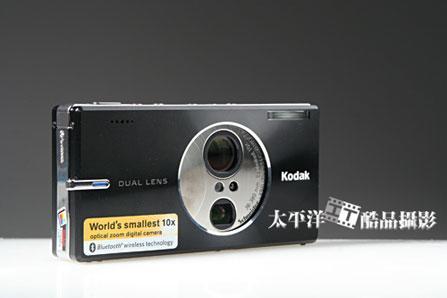 不买日货买什么非日系数码相机导购(3)