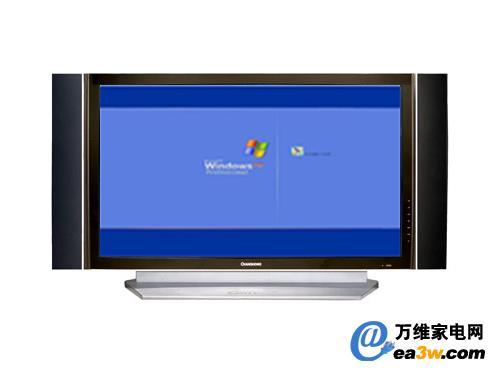 长虹PT5016等离子电视老牌国产大降价