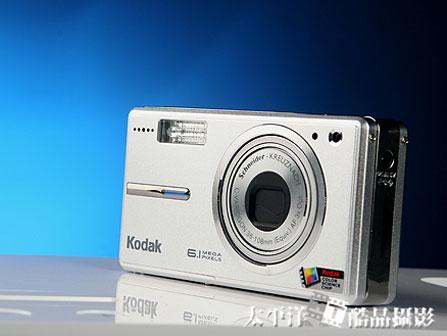 不买日货买什么非日系数码相机导购(2)