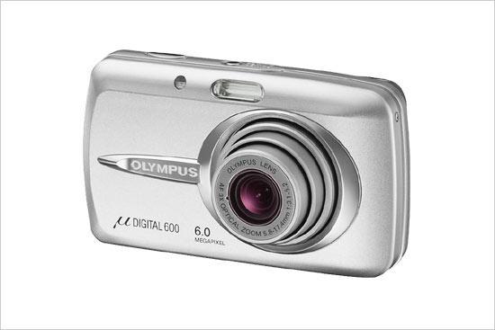 简单实用不足两千元卡片数码相机推荐(5)