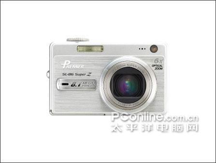 不买日货买什么非日系数码相机导购(6)