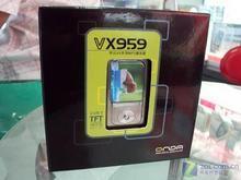 2英寸屏看视频昂达2GBVX959仅799元