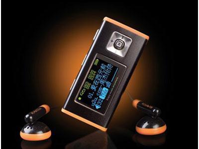 精挑细选300元以下特色MP3产品大收罗