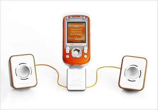 横竖打遍音乐市场索爱推MPS-60小型音箱