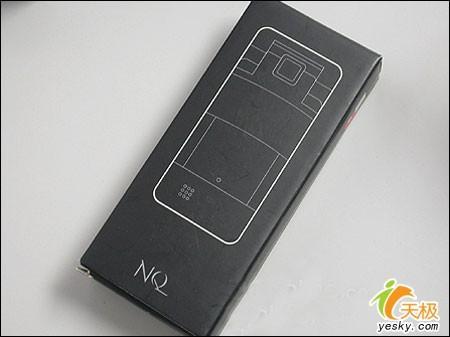 全球最薄NEC百万像NQ摔落至2780元