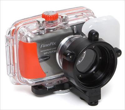 暑假出游海滩必备防水数码相机推荐(7)