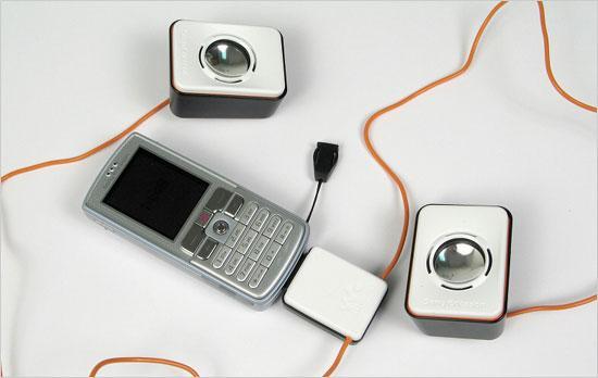 横竖打遍音乐市场索爱推MPS-60小型音箱(4)