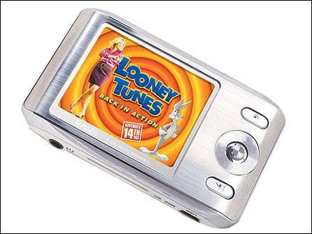 我们只谈视频最强悍MP3.5播放器导购
