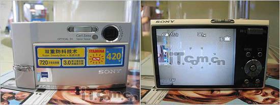 DC市场复苏近期国内数码相机行情综述