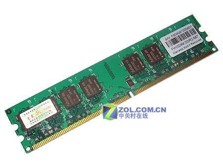 AM2速龙价格跳水六款DDR2667内存导购(6)