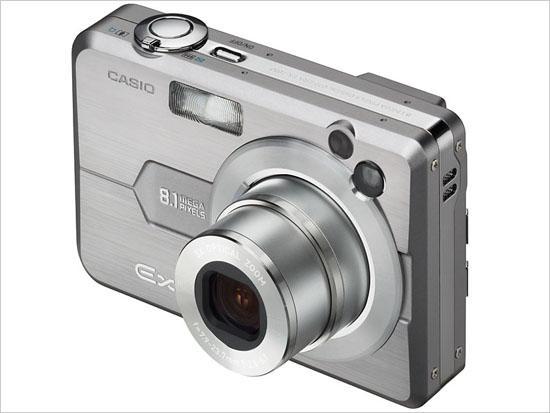 拍摄效果一流高像素时尚卡片相机推荐(2)