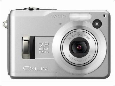 三天连续降卡西欧Z120相机甩卖1780元
