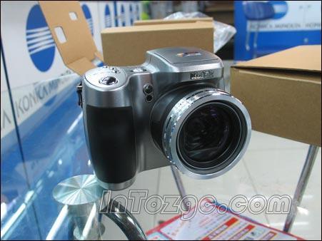 实用为先2000元级别超值数码相机推荐