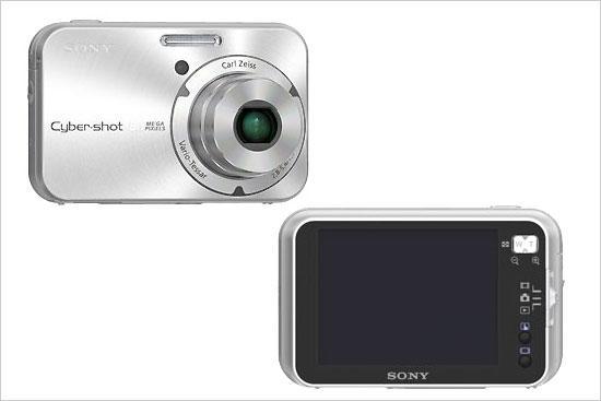 拍摄效果一流高像素时尚卡片相机推荐
