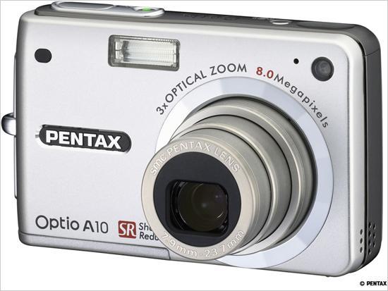 拍摄效果一流高像素时尚卡片相机推荐(4)