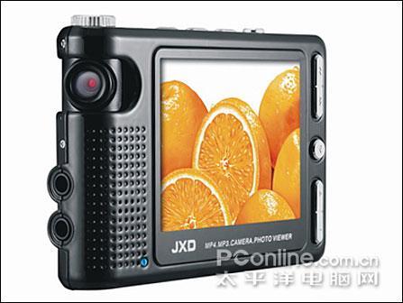 拒绝后悔五种数码相机最不值得购买(3)