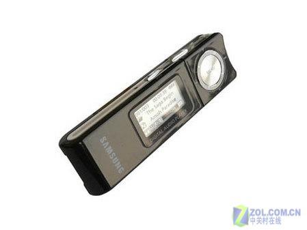 简洁流畅四款超值条形直插MP3播放器(2)