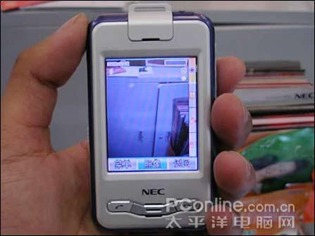 绝对实惠NEC手写全能薄机N508只850元