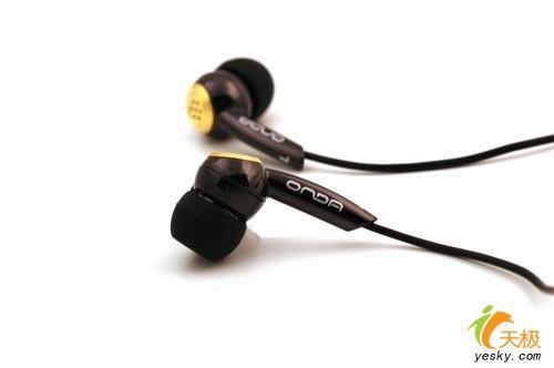 支持APE媲美CD昂达VX939送入耳式耳塞