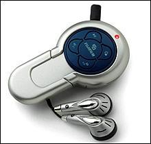 容量随心扩展各式可插闪存卡MP3导购(2)