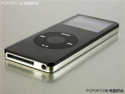 绝对隐私上班族最想要的七款MP3秀