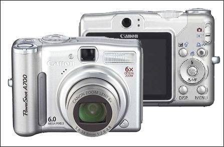 我就喜欢五号电20款AA电池相机导购