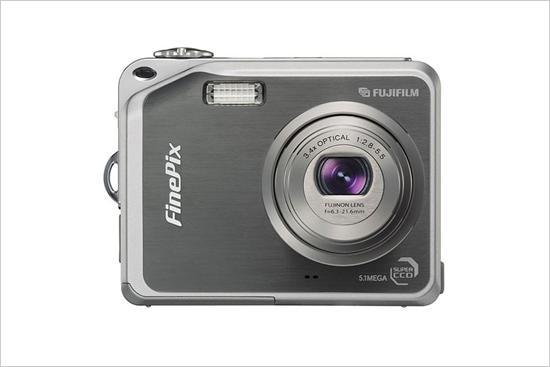 后发制人慢热型极品数码相机精彩推荐