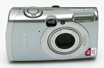 针锋相对四款防抖型轻便数码相机对比