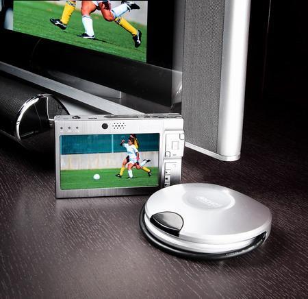 世界杯随身踢五款可录电视的MP4推荐