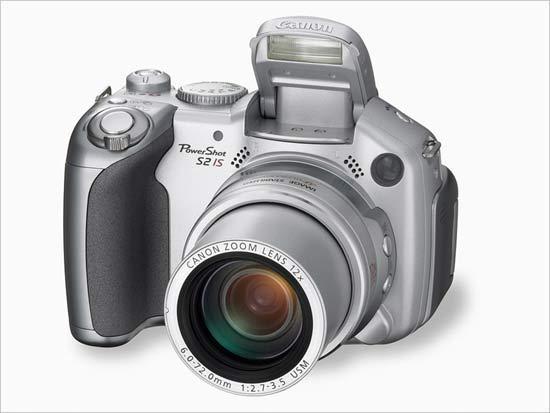 实力不凡五款最受青睐的经典数码相机