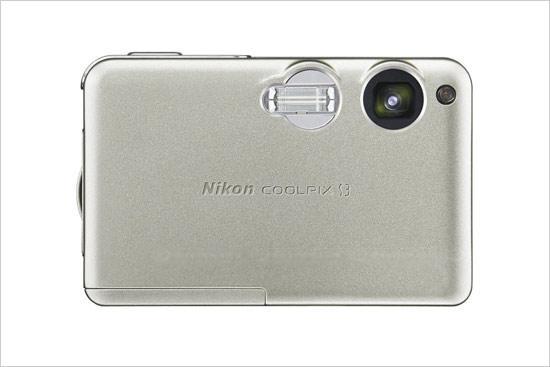 实力不凡五款最受青睐的经典数码相机(4)