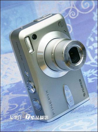 我的理想选择中低端特色数码相机盘点