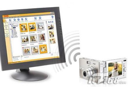 数码相机无线传输技术汇编和对比选购