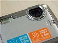 学生机不等于入门级暑期数码相机全导购(6)