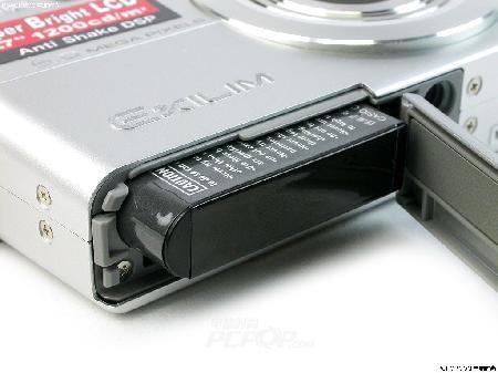 坚持到底推荐六款电力持久的数码相机(3)