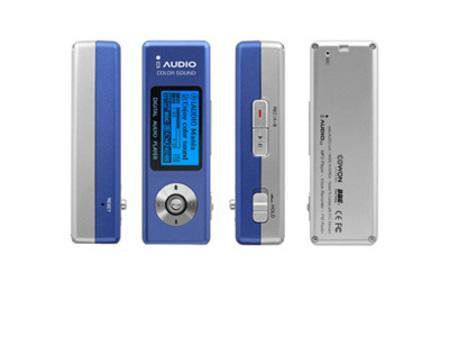 4日:iAUDIOU2仅售499元iPod1130元