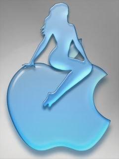 美轮美奂精美苹果主题手机桌面壁纸_手机手机信号5联通没小米怎么回事图片