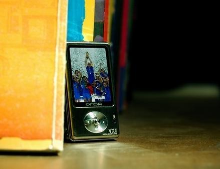 13日:iriver全线降价苹果iPod全线调价