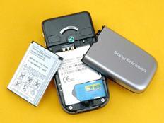 全国首发索爱百万像素Z550c详细评测(2)