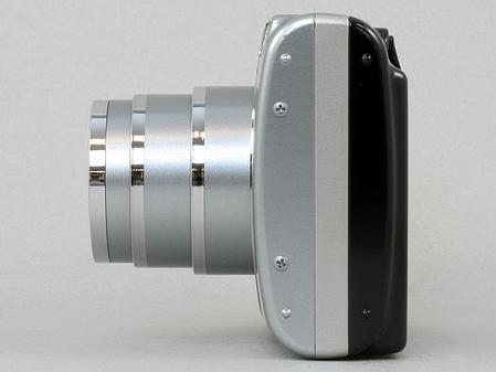 狙击低端市场600万像素超值相机推荐