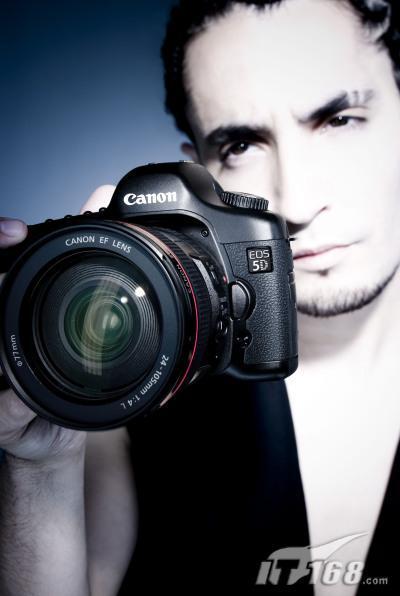 为了男人们的面子高端数码相机选购录
