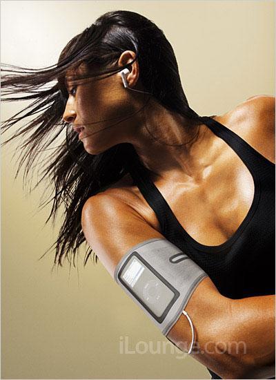 夏日动起来暑期运动型MP3播放器选购(2)