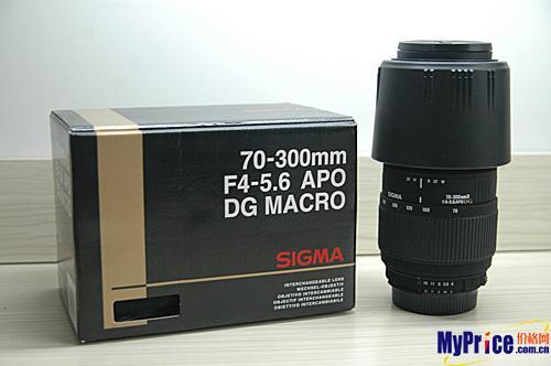 民用为本适马70-300mm镜头全面评测