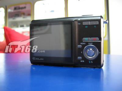 强悍防抖卡西欧Z70相机村里仅售2199元
