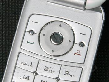 小巧之美飞利浦女性手机588详细评测(4)
