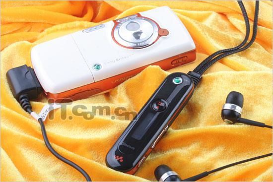 索爱蓝牙立体声耳机HBH-DS970评测(5)