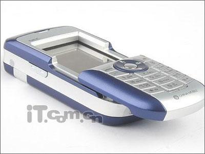娱乐首选NEC手写拍照手机N5603仅838元
