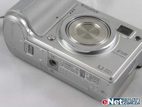 家用级超广角机富士E510相机再降一百