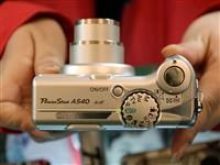 便宜最重要2000以下600万像素相机推荐