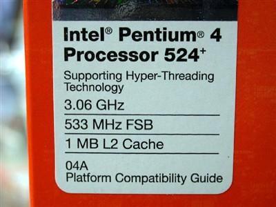 Conroe上市引发降价风暴六款超值CPU推荐
